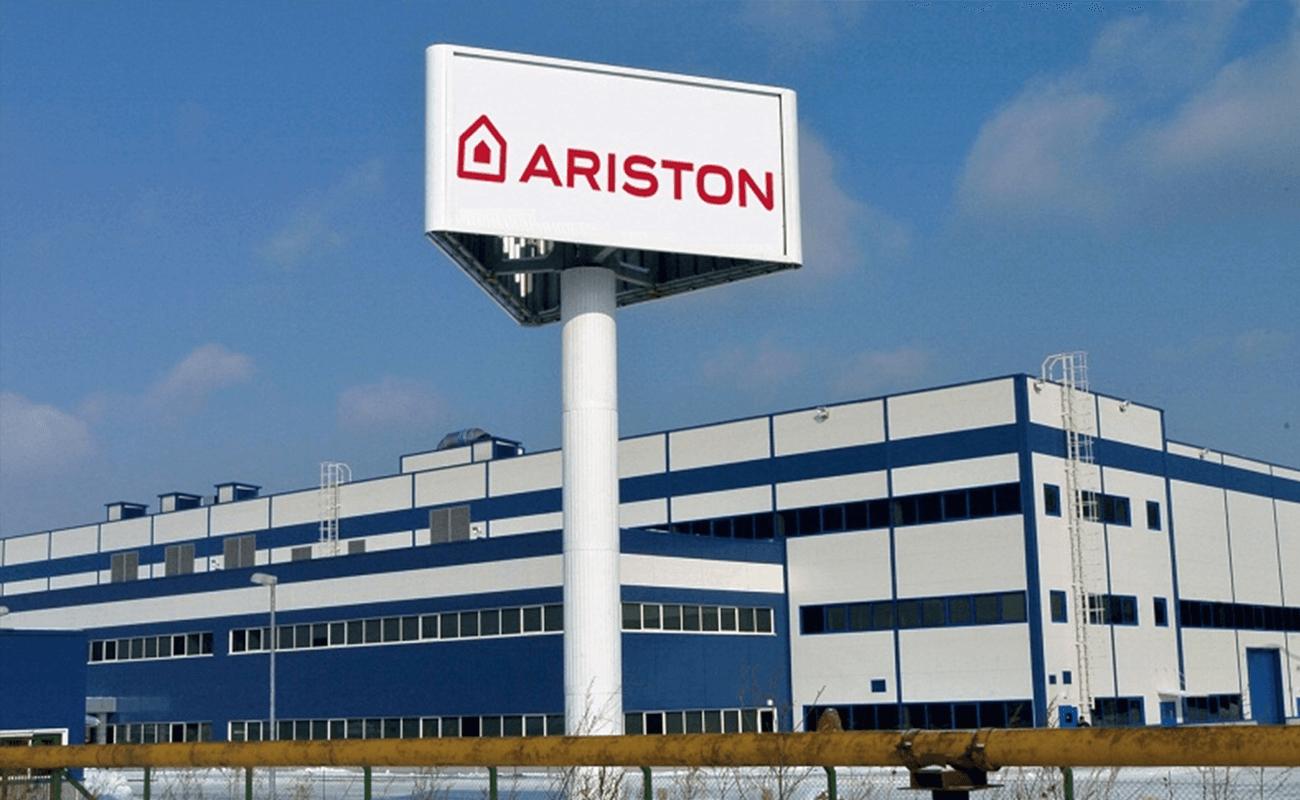 شركة اريستون
